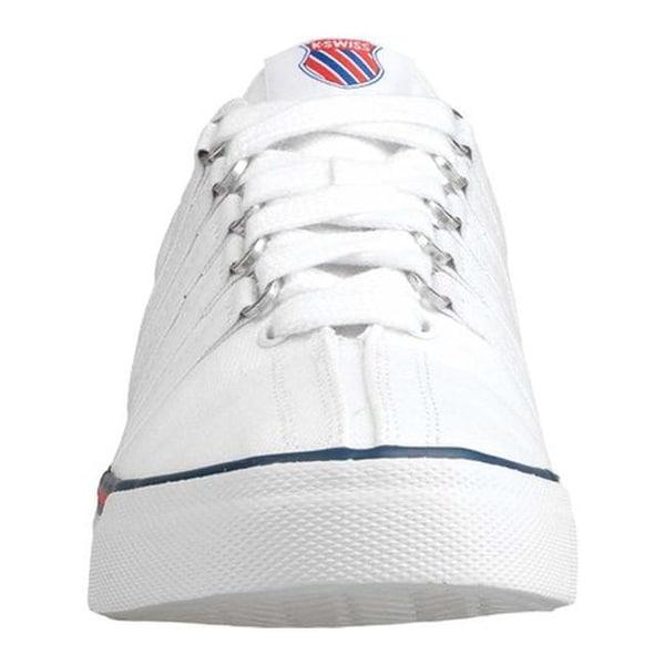 Surf 'N Turf Heritage Sneaker White