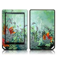 DecalGirl BNTB-SFLO Barnes & Noble Nook Tablet Skin - Sea Flora