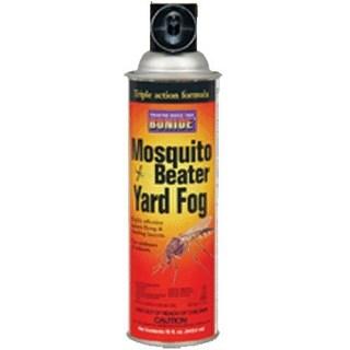 Bonide 560 Mosquito Beater Yard Fogger, 15 Oz