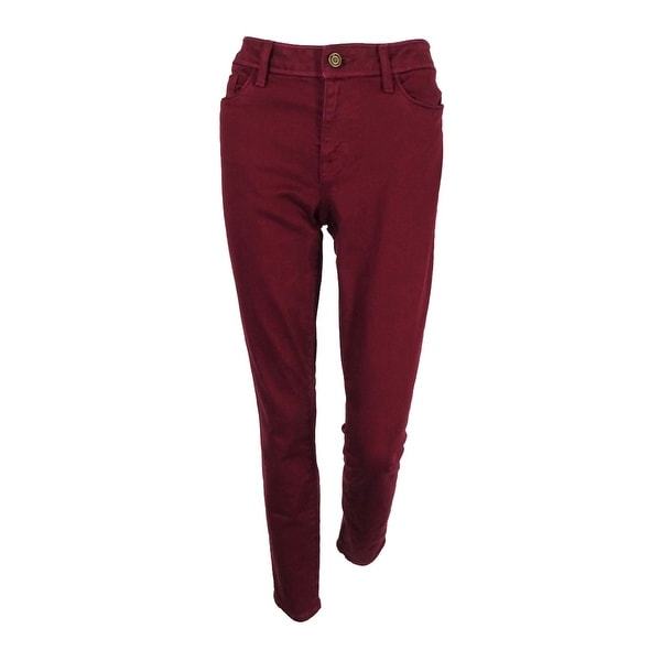 11013c54b Shop Tommy Hilfiger Women's Sonoma Wash Skinny Jeans - On Sale - Free  Shipping On Orders Over $45 - Overstock - 17795697