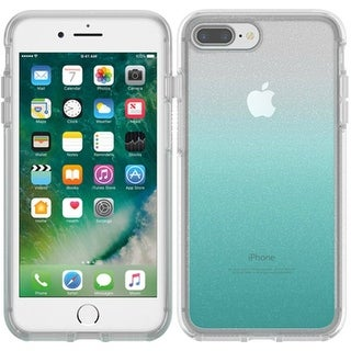 OtterBox SYMMETRY CLEAR SERIES Case for iPhone 8 Plus & iPhone 7 Plus - Aloha Ombre