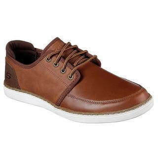 Skechers Lifestyle 65270 Men's Lanson - Nelven Shoe, Luggage|https://ak1.ostkcdn.com/images/products/is/images/direct/664e0e2199aa92f25f048fb780d0813ff4f7ad9b/Skechers-Lifestyle-65270-Men%27s-Lanson---Nelven-Shoe%2C-Luggage.jpg?impolicy=medium