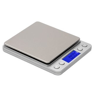 3kg 0 1g Small Jewelry Electronic Scale High Precision Food Digital Kitchen Scale Today