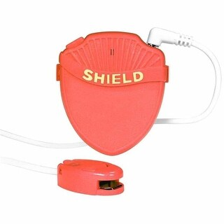 Shield TSP40R Prime Bed Wetting Alarm for Deep Sleepers