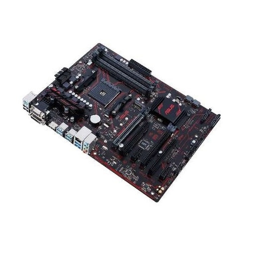 Asus Motherboard Prime X370-A Amd Ryzen Am4 X370 Ddr4 Pci Express Usb Atx