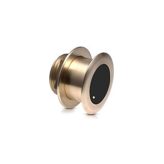 Garmin 010-11937-22 Bronze Thru-Hull Tranducer -1kW 8-Pin