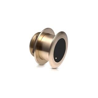 Garmin 010-11939-22 Bronze Thru-Hull Transducer - 1kW 8-Pin