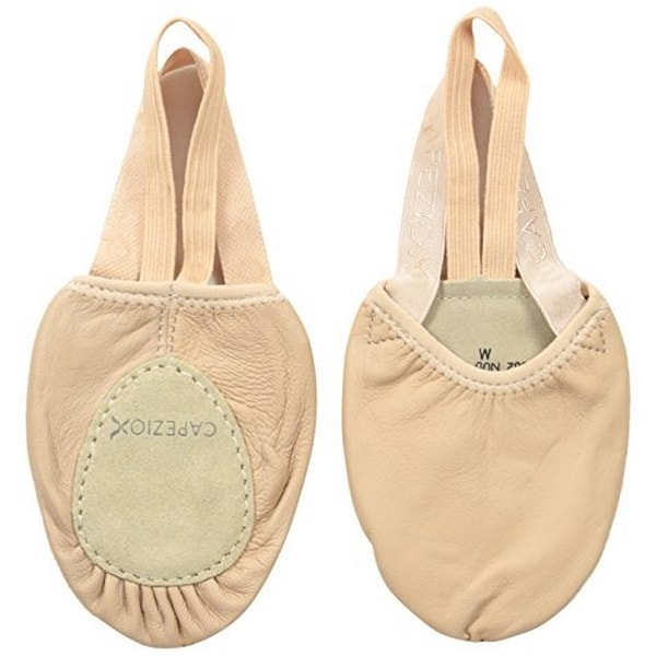Capezio Leather Dance Pirouette Ii