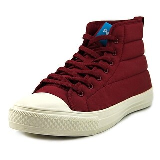 People Footwear The Phillips Puffy Men Highland Red/Picket White Boots