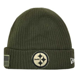 5e2adc51bf7 Buy Beanie New Era Men s Hats Online at Overstock