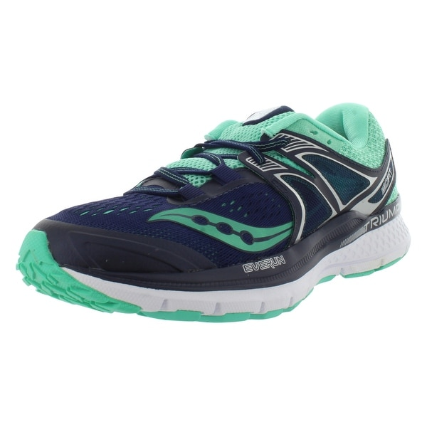 d0d05936 Shop Saucony Triumph Iso 3 Running Women's Shoes - 7.5 b(m) us ...
