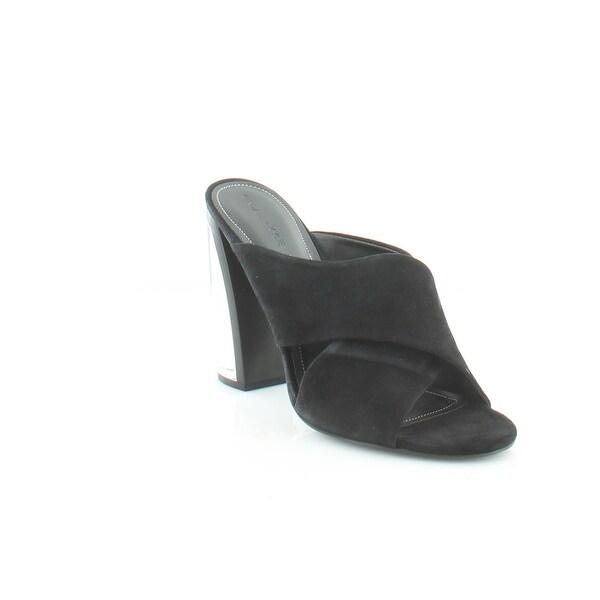 Kendall + Kylie Karmen Women's Heels Black