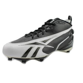 Reebok V.Young Electrify Round Toe Synthetic Cleats|https://ak1.ostkcdn.com/images/products/is/images/direct/665cea3eaf588dfac2571b7ead4e5bc175a00123/Reebok-V.Young-Electrify-Men-Round-Toe-Synthetic-Black-Cleats.jpg?impolicy=medium