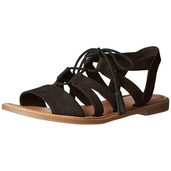 Dr. Scholl's Women's Encourage Gladiator Sandal