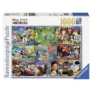 Ravensburger 19222 Disney Pixar Movie Puzzle, 1000 Piece
