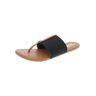 b1ae4fdb9d657 Buy XOXO Women s Sandals Online at Overstock