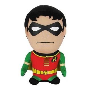 "DC Comics Robin 7"" Super Deformed Plush - multi"