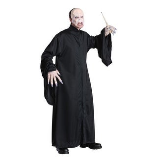 Rubies Harry Potter Voldemort Adult Costume - Solid - Standard