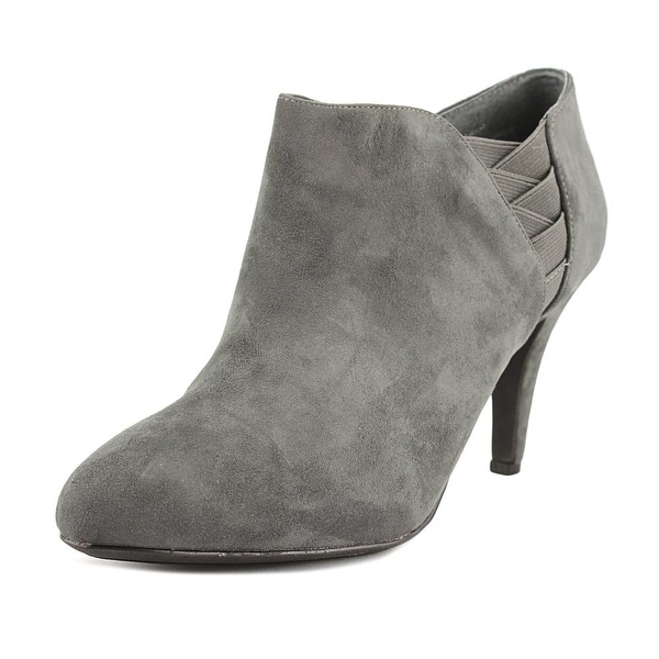 Style & Co Arianah Women Charcoal Boots