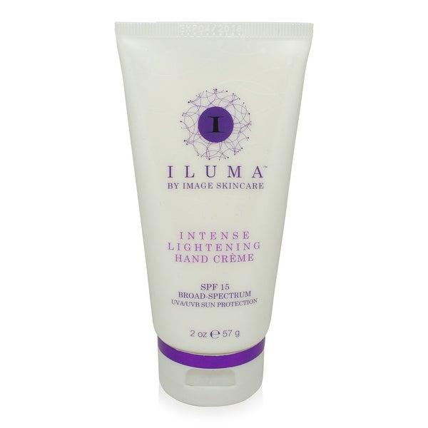 Image Skincare Iluma Intense Lightening Hand Creme SPF 15 2 Oz