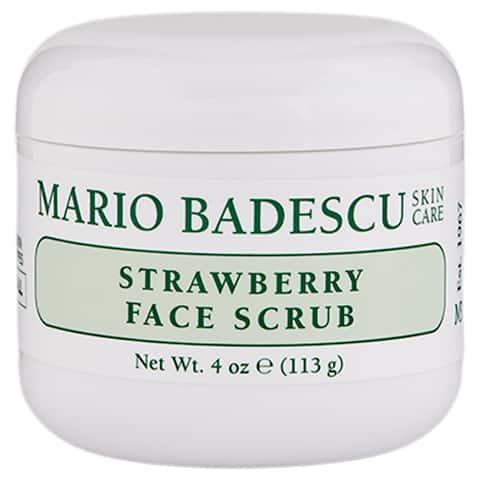 Mario Badescu Strawberry Face Scrub 4 oz - 4 Oz.