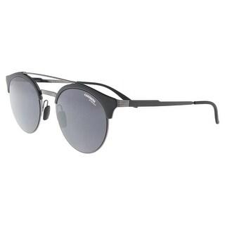 Carrera CARRERA 141/S 0KJ1-IR Dark Ruthenium Round Sunglasses - 51-22-145