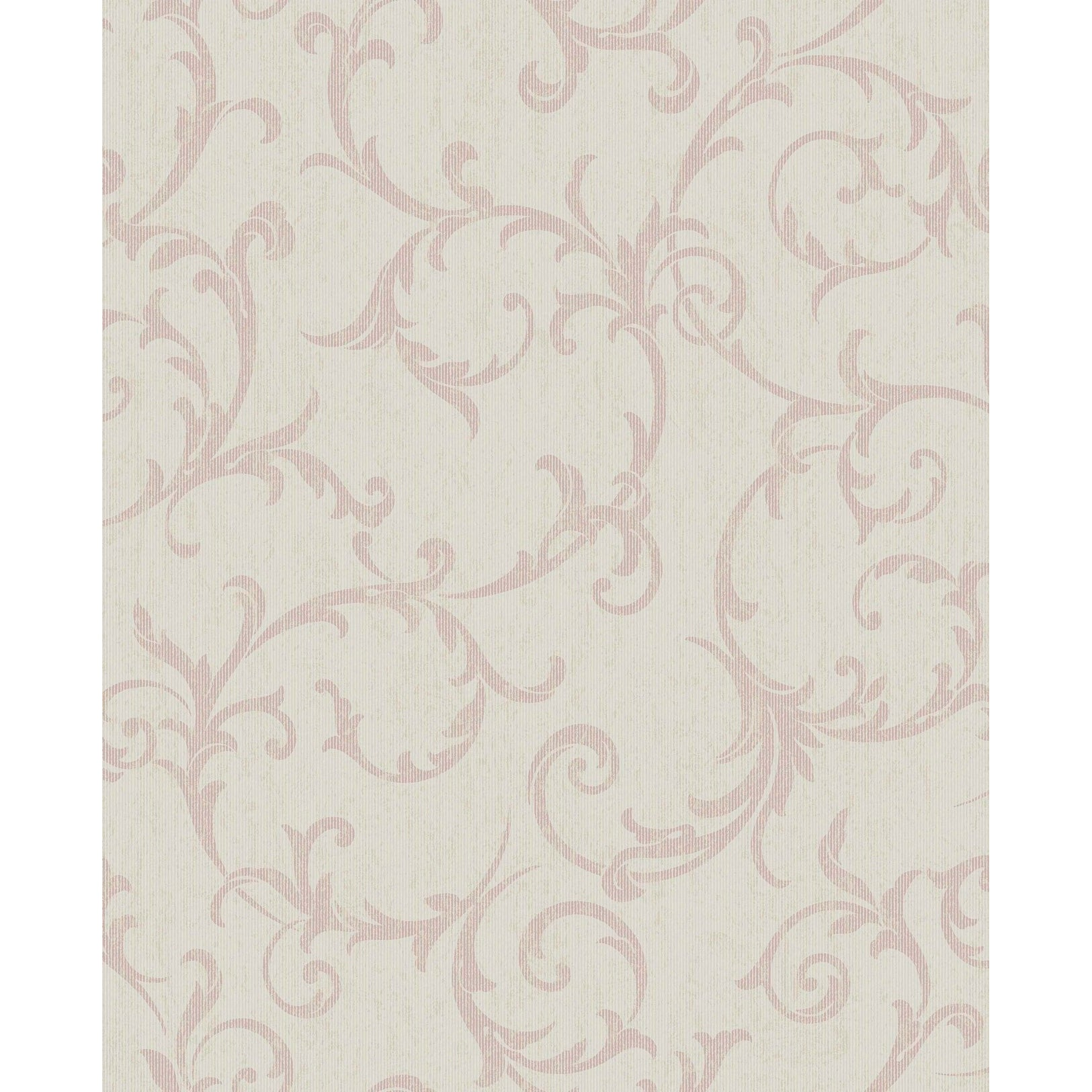 Shop Graham And Brown 104961 Enchanting Scroll Motif Non Pasted