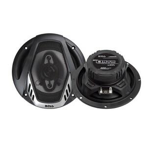 Boss Audio-Car Audio/Video - Nx654