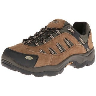 Hi-Tec Mens Bandera Low WP Hiking Boot Watherproof 52064