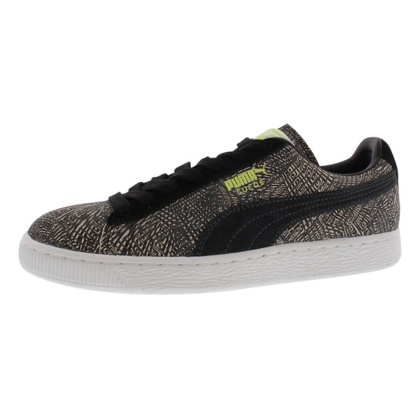 Puma Suede Mis-Match Men's Shoes