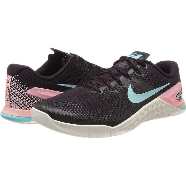 Shop Nike Metcon 4 Womens Running Shoes