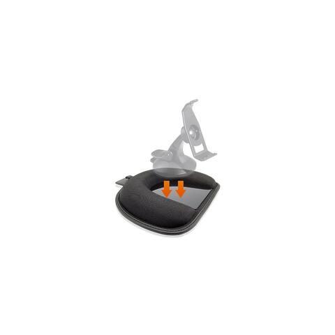 TomTom GPS Dashboard Mount w/ Non-Slip Bottom for Start, ONE & PRO Series- 9UUB.052.00