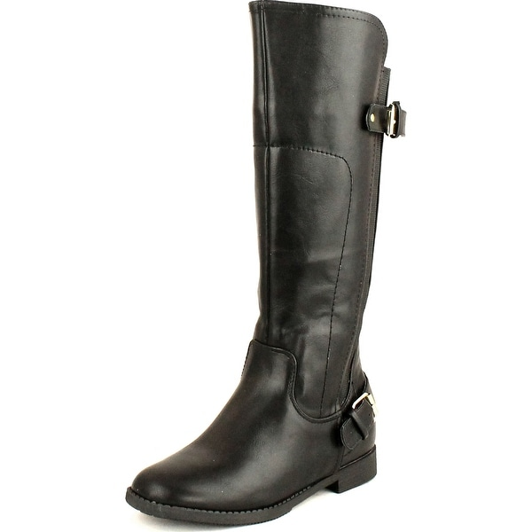 Ivanka Trump Girls Tiffany Riding Fashion Boots
