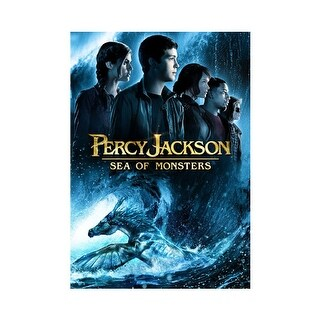 Shop Percy Jackson Sea Of Monsters Dvd Ws 2 40 Eng Sp Fr Sub
