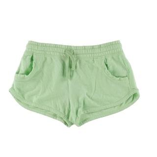 Zara Girls Neon Casual Shorts - 9/10