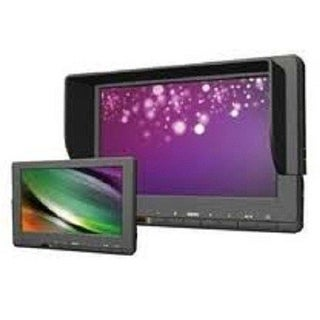 7 In. Field Monitor With HDMI And Camera Battery Slot 667GL-70NP-H-Y