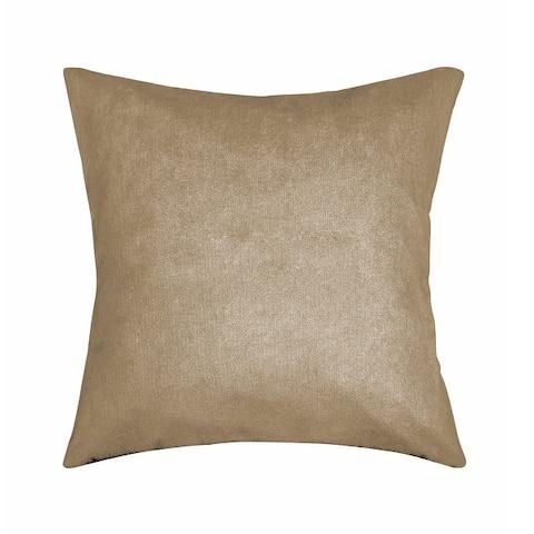 Maxine Chenille Throw Pillow 18x18