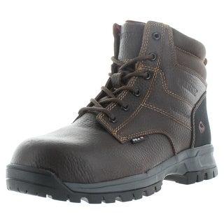 """Wolverine Joliet 6"""" Men's Composite Toe Waterproof Boots"""