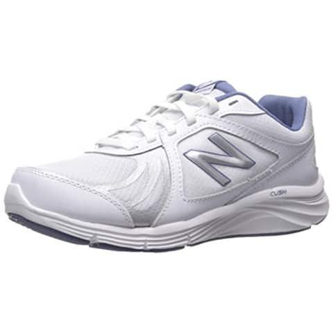 New Balance Womens 496v3 Walking Shoes Comfort Athletic