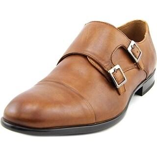 Aldo Frecia Men Cap Toe Leather Loafer
