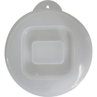 Plastic Cover for Round Washing Cup