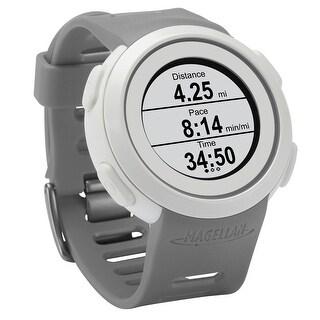 Magellan Echo Fit Sports Watch Gray - TW0203SGXNA