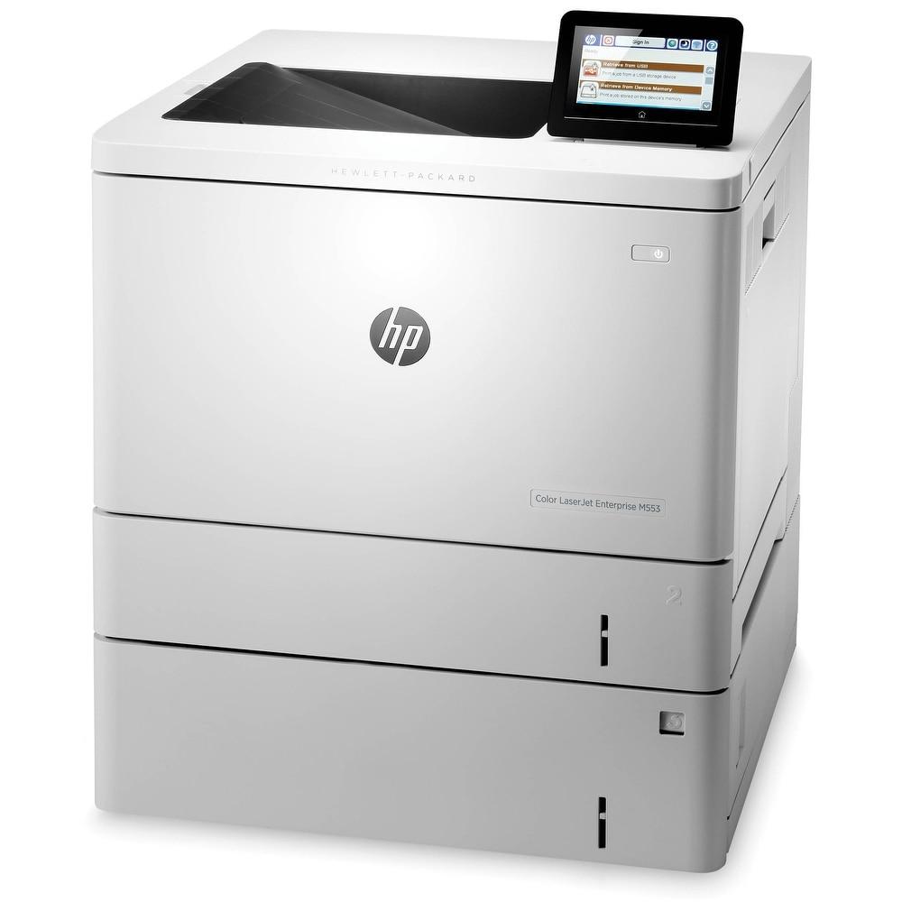 HP Color LaserJet Enterprise M553x (B5L26A)