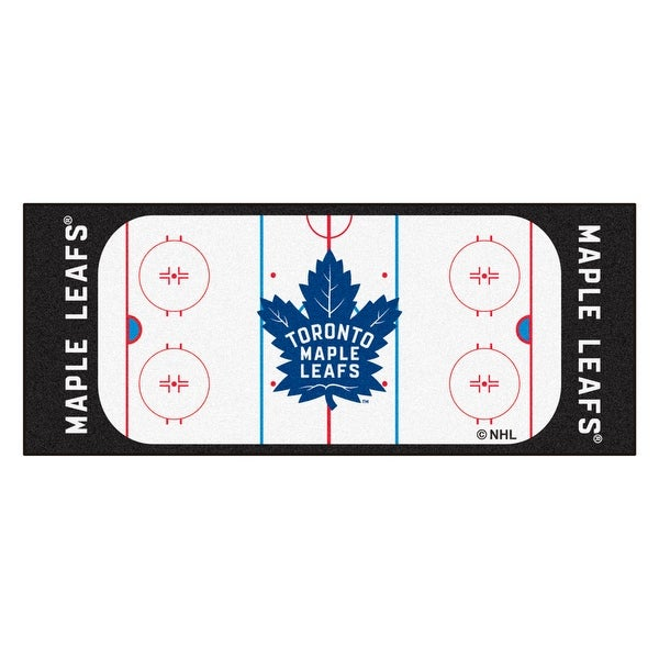 Vinyl Sticker Decal Hockey Nhl Full Color Cad Cut Toronto Maple Leafs New Dharmapurionline Com
