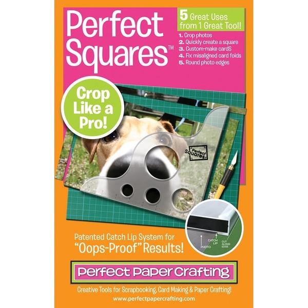 Perfect Square-