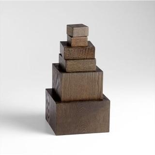 """Cyan Design 5510 5.5"""" Art Pedestal"""
