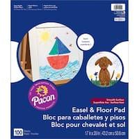 (2 Ea) Easel Pad 2 Pack