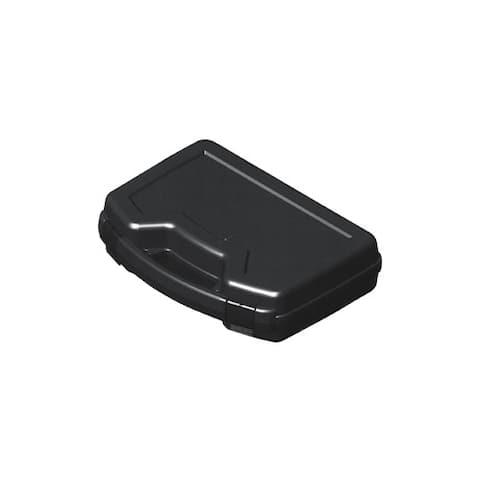 Mtm 807-40 mtm single handgun case up to 6 barrel lockable