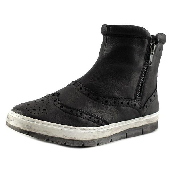 Khrio Rodica Women Black Boots