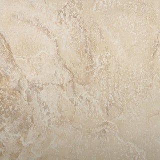 """Emser Tile F78BOMB-1313  Bombay - 13"""" x 13-1/8"""" Square Floor and Wall Tile - Unpolished Stone Visual"""